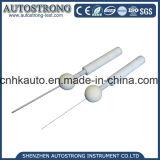 Fühler C/D der Prüfungs-IEC61032 mit Kraft 3n/1n