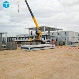 China-Lieferant fabrizieren Behälter 40 Fuß vor