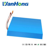 60V 8000mAh 18650 Lithium-Batterie für Electrombile