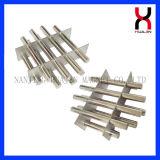 Rod/barra magnetici industriali, magnete/filtro magnetico