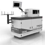 Automatisches Geräten-Hilfsmittel für das Zeichen des Zeichen-3D, welches das Zeichen herstellt CNC-Kanal-Zeichen-verbiegende Maschine bekanntmacht