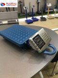 Neue 60kg elektronische Digital wiegende Plattform-Schuppe