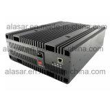 7 bandes de la prison de la prison de signal mobile brouilleur de contrôle à distance Ethernet