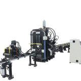 O TBL2020 de perfuração, marcação e máquina de Cisalhamento para ângulos