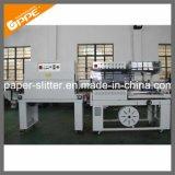 Rollo de papel de bajo precio rebobinadora