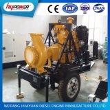 Argiculture를 위한 트레일러 수도 펌프와 산업