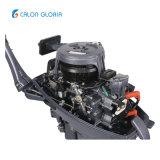 선체 밖 Calon Gloria 도매 2 치기 20HP 타병 통제 모터 배