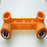 高品質PPRのオレンジ管付属品- PPRのオレンジ90deg女性肘