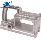 O ISO do OEM da alta qualidade Certificate as peças de alumínio da carcaça de investimento
