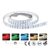 100lm/W ETL enumeró la lámpara flexible de la tira de 120V LED