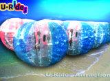 Grande sfera Bumper gonfiabile per la sosta dell'acqua
