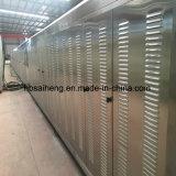 Bolinhos do fornecedor de China que cozem a linha (forno de túnel)