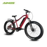 """Hot Sale Bafang mi montagne 26"""" d'entraînement vélo électrique pour la vente"""