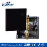 Nuevo sensor de montaje en pared Sanitaryware enjuague automático orinal para wc