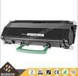 Cartucho de tonalizador compatível para a impressora de Lexmark E460