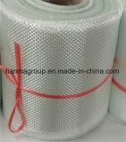 Vagueación tejida fibra de vidrio del E-Vidrio, paño de la fibra de vidrio