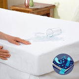 Erstklassiger König Size Waterproof Mattress Protector, Matratze-Deckel