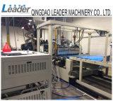 単層PPの化学泡のボードの生産機械