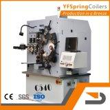 YFSpring Coilers C540 - cinq axes de diamètre de fil 1,60 - 4,00 mm - Machine à ressort de compression