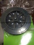 Collegare puro del riscaldamento del tungsteno del rivestimento di evaporazione di vuoto del collegare di tungsteno di W1 Wal Dia1.0mm