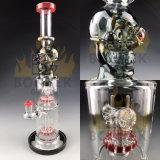 Bontek Hot Glass Glass Glass Borosilicate Glass Smoking Pipe