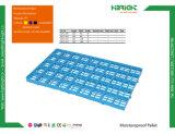 Neun Fuß sondert seitliche Plastik-HDPE Ladeplatte aus
