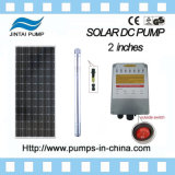 2017 Nouveau produit DC Prix de la pompe submersible solaire