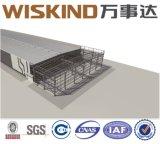 Weided Estructura de acero para la estructura del edificio-02