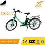 緑都市電気バイク36V 250With 36V 350W