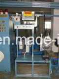 A linha de produção de Extrusão de fios Teflon Coxim Extrusor com certificação CE