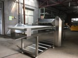 Price off Bakery Machinery Dough Steam pressing Machine Automatic Dough Laminating Machines