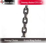 T (8) imbracatura rotonda della catena a maglia con il diametro 10 di alta qualità