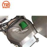 Automatischer elektrischer Frucht-Gemüse-Kartoffel-Zerhacker-Schneidmaschine-Scherblock