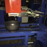 LPG Cylinnder 낮은 반 자동적인 가볍게 흔드는 기계