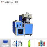 La cavidad semi automático 2 500ml botella PET Estirar máquina sopladora