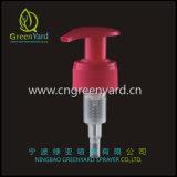 こぼれ手の石鹸のアクチュエーター28/410プラスチックローションポンプを非受け入れなさい