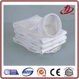 Manicotto di sacchetto della custodia di filtro della doppia parte inferiore