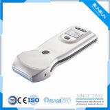 A ultra-sonografia Doppler portátil sem fio do equipamento médico
