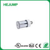 12W 130lm/W verdadeiro IP65 LED de garantia de 5 anos luz de Milho