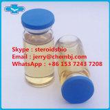 Teste de esteróides Cypionate misturada 250mg/ml com disfarce Package