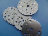 Schaltkarte-Soem-schwarze Leiterplatte Prototyp-Service 6 Unze-(210 um)