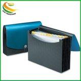 Caselle multiple di plastica di Custome che espandono il dispositivo di piegatura di archivio