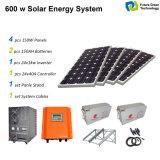 Panneau solaire batterie solaire solaire Système d'énergie d'accueil