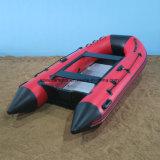 Boot van de Motor van pvc van China SD320 de Opblaasbare Rubber met Ce