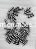 Точность частей Tooling подвергая процесс механической обработке CNC поворачивая филируя Wedm