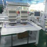 Eua fabricados 15 Agulha máquina de bordado comercial inclui software de design e formação