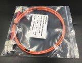 La fibra óptica Patch Cord mm, Sc/UPC dúplex para acceder a la red óptica