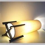 Protecção ocular de portabilidade candeeiro de secretária com modernas