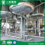 고강도 석고 분말의 생산에서 사용되는 고압 반응기