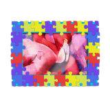 Fashionalable cadeaux promotionnels, 2D Design Cadre photo PVC